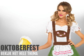 Kaborij - Okoberfest kleding