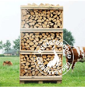 Dehaardhouthandelaar - Openhaardhout