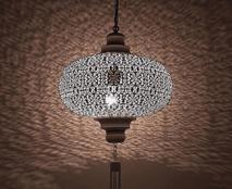 Merelinwonderland - Oosterse lampen