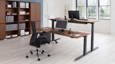 Waarom een elektrisch bureau aanschaffen?